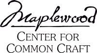 Maplewood Center for Common Craft